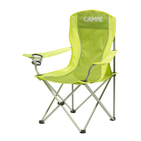 CAMPZ Chair Campingstol grøn